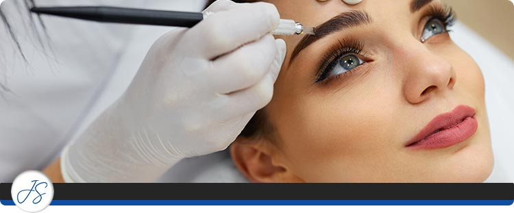 Permanent Cosmetics Specialist Near Me in Middleburg Heights, OH